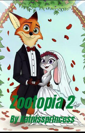 Zootopia 2 by Katnissprincess