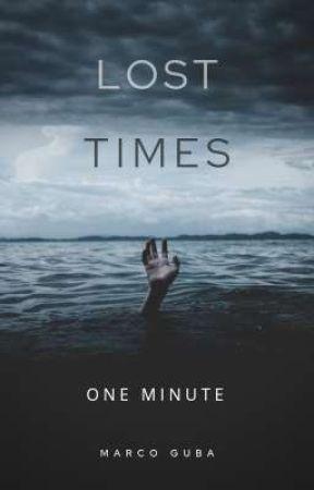 LOST TIME - EGYPERCESEK by ITAD-ORI