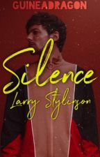 Silence Larry (Louis x Harry) by GuineaDragon