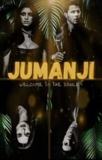 Jumanji Welcome To The Jungle by DragonRider718
