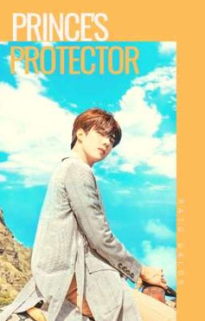 [M] Prince's Protector by ratu_ngalor