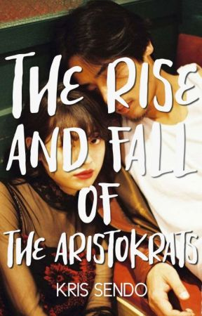 The Rise and Fall of The Aristokrats by sgtsendo