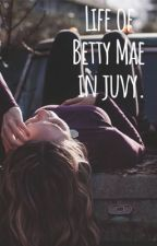 Life of Betty Mae in Juvy. by jamilethmonge