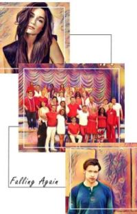 Falling Again - S. E (Glee) cover
