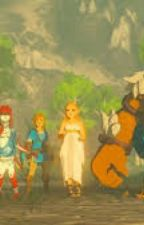 Botw Champions Group Chat by ripcitytws