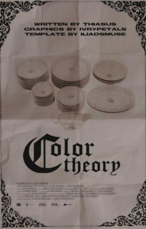 COLOR THEORY . . . plot shop by thiasus