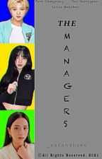 The Managers [FF] by _saranghaee