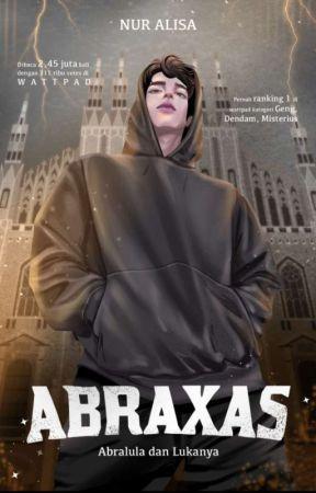 ABRAXAS by nrlsaxy