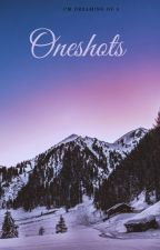 Oneshots/ideas by horseloverossarioEN