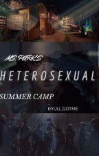 Ms. Park's HETEROSEXUAL Summer Camp   2YEON AU   by ryuu_gotme