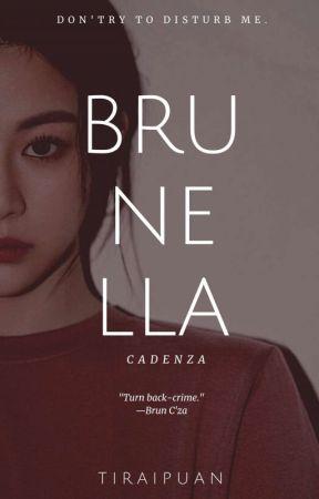 Brunella Cadenza by TiraiPuan