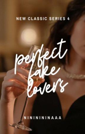 Perfect Fake Lovers by nininininaaa
