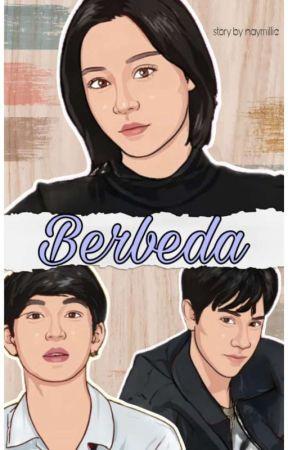 Berbeda by naymillie_