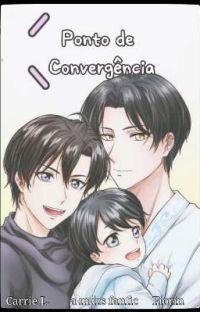 Ponto de Convergência [concluída] cover