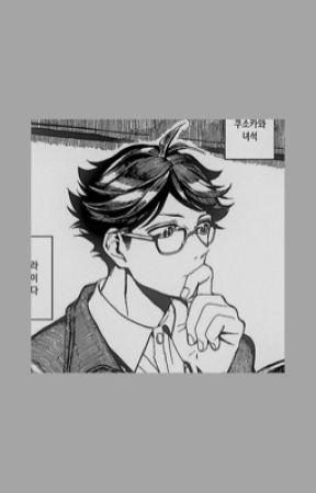Mutual Hate   Oikawa Tooru x Male Reader by smollclosetweeb