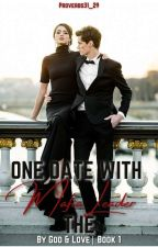 One Date With The Mafia Leader by Proverbs31_29