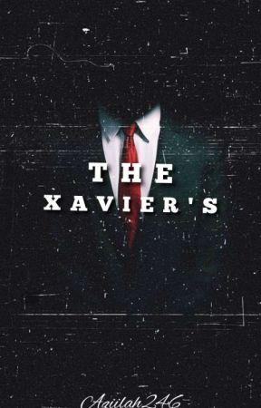 THE XAVIER'S by aqiilah246