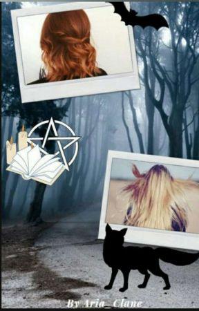 Witch Story (Arbeitstitel) by Aria_Clane