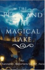 Harry Potter 3rd Gen: The Peeps at the Magical Lake by Channel101_Reporters