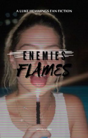 vindicate - hes by whiskeyluke