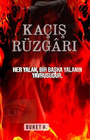 KAÇIŞ RÜZGÂRI by Buketderler8