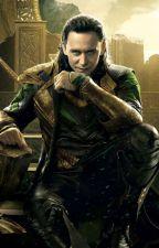 Loki X Reader (Dirty) by mommy120716