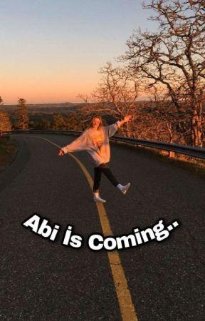 Abi İs Coming.. •TAMAMLANDI✓ by _saturndenkacan