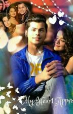 My heart Approves|Sidneet ff (SLOW UPDATES) by AayushiS13