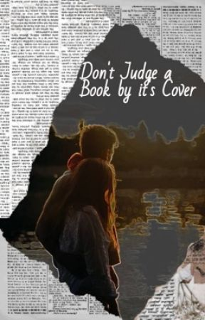 Don't Judge a Book By It's Cover by Ilovekeefe4ever