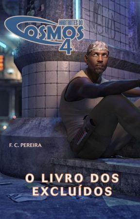 O livro dos excluídos - HDC4 (apócrifo) by FranceliaPereira