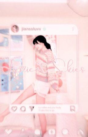 𝗟𝗔𝗦𝗧 𝗣𝗜𝗘𝗖𝗘 ─── got7 added member by LOVETOCHUU
