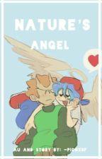 Nature's Angel - (Pico x Keith / BF) by picoo-