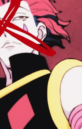 Let's go on a hisoka hunt then by Genocidejustice