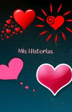 Mis Historias by Scarlett_inclan
