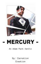 ༺✧ Mercury ✧༻  - AP by carnationcreation
