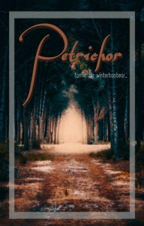 Petrichor (iwaoi) by winnterboobear