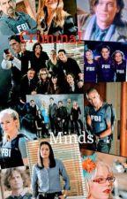 Criminal minds oneshots  by SSA_dumbass