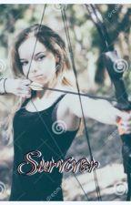 The Walking Dead Survivor by IronMan2105