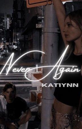 Never Again  by kat1ynn