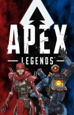 Apex legends oneshot/scenarios by Queen_Azshara