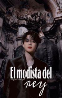 El modista del rey |Yoonmin omegaverse| cover