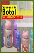 Harga Souvenir Pernikahan Botol Minum Ô838_4Ô61_2744 [WA] by vendor423hargamura