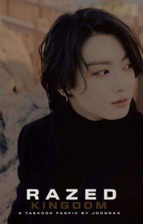 Razed Kingdom [Taekook]  by joonnax
