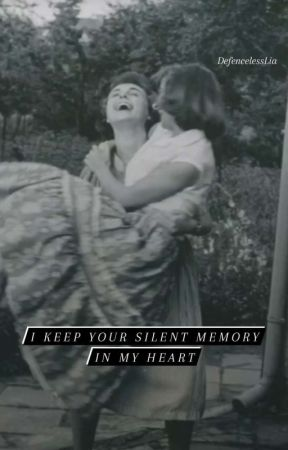 i keep your silent memory in my heart by DefencelessLia