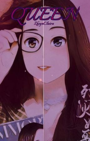 Queen by yayaseptia16
