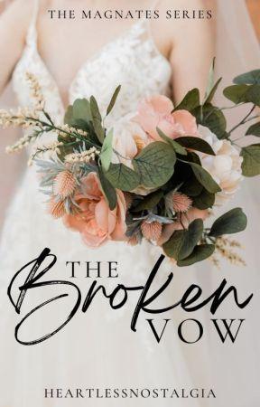 The Broken Vow by heartlessnostalgia