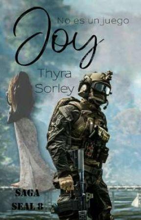 Joy (Saga SEAL 8) by Thyra_Sorley