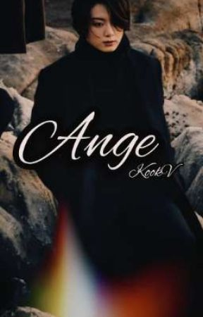 Ange (KookV) (+18) by VK_shipper97
