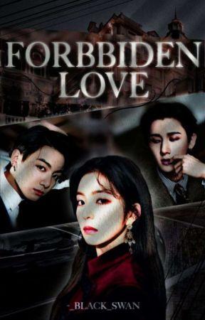 Forbidden love | IM Changkyun  by -_black_swan