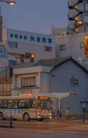 Tokyo dan Perayaan-perayaan by norenvers